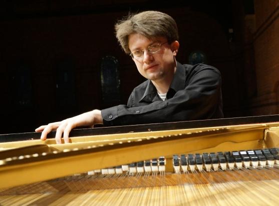 at piano 2